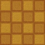 Wooden parquet Royalty Free Stock Images