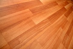 Wooden parquet 3 Royalty Free Stock Image