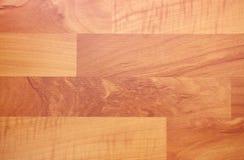 Wooden parquet Stock Photo