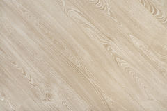Wooden parquet flooring texture Royalty Free Stock Photography