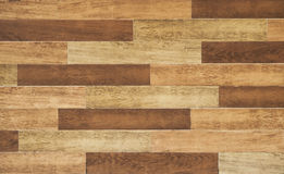 Wooden parquet pattern Stock Images