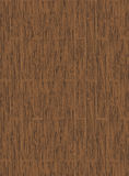 Wooden parquet texture. Seamless wooden parquet flooring abstract background in brown Royalty Free Stock Photos