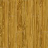 Wooden parquet tiles stock illustration