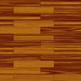 Wooden parquet tiles Stock Image