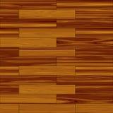 Wooden parquet tiles Stock Image