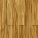 Wooden parquet tiles Stock Photo