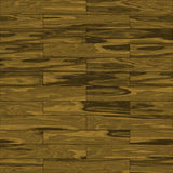 Wooden parquet tiles Royalty Free Stock Images