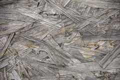 Wooden particleboard background Stock Image