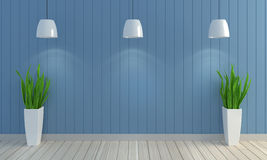 Wooden pastel color wall background. Royalty Free Stock Photos
