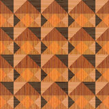 Wooden pattern Royalty Free Stock Photos