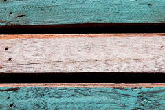 Wooden pattern old color background Stock Photos