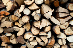 Wooden pattern Royalty Free Stock Image