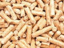 Wooden pellets, energy concept. Wooden pellets, alternative energy concept image royalty free stock images
