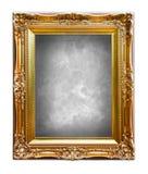 Wooden Photo Frame. Stock Photos
