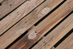 Wooden pier background stock photo