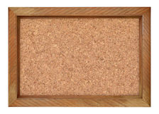 A wooden pin board Stock Photo