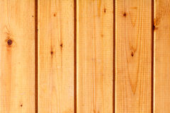 Wooden pine planks texture Royalty Free Stock Photos