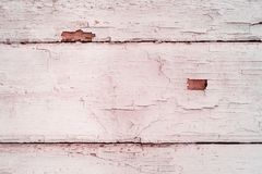 Wooden pink backround stock photos