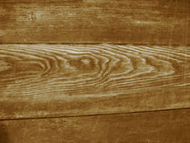 Wooden Plank. Closeup of a old weathered wooden plank stock image