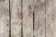 Wooden plank background. Closeup photo of old wooden plank textured background stock images