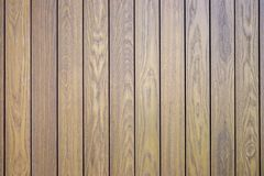 Wooden plank background, new brown wood texture royalty free stock photo