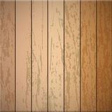 Wooden plank background Stock Photos
