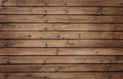 Wooden plank background. Tinting. grunge  material. Wall made of wooden planks Stock Photos