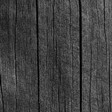 Wooden Plank Board Grey Black Wood Tar Paint Texture Detail, Large Old Aged Dark Gray Detailed Cracked Timber Rustic Macro Closeup Stock Photos