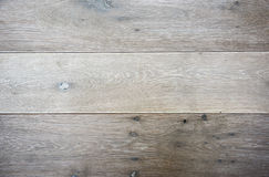 Wooden Plank with Hole Royalty Free Stock Image