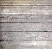 Wooden plank. Old wooden plank on the floor royalty free stock photography