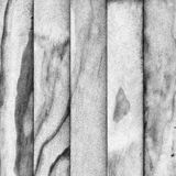 Wooden plank pattern Stock Photography
