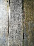 Wooden plank texture background. Closeup of old wooden plank texture background stock image