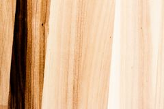 Wooden plank textured background. Natural surface, interior design and realistic materials concept - Wooden plank textured background stock photography