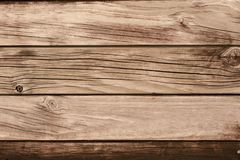 The wooden plank textured background. royalty free stock photo