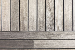 Wooden plank tiles textures Royalty Free Stock Photos