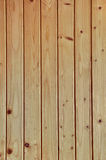 Wooden plank wall Royalty Free Stock Photo