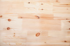 Wooden plank. Wooden background. Stock Photography