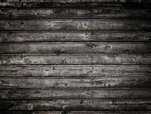 Wooden planking background. Royalty Free Stock Image