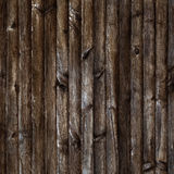 Wooden planking background. Royalty Free Stock Photo