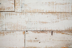 Wooden planking background. Royalty Free Stock Images