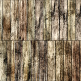 Wooden planks. Abstract generated obsolete weathered wooden planks background Royalty Free Stock Photo