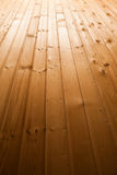 Wooden planks backdrop Stock Images