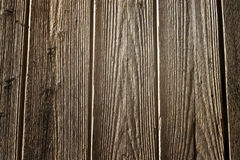 Wooden Planks Background. Brown Dark Wood Pattern stock photos