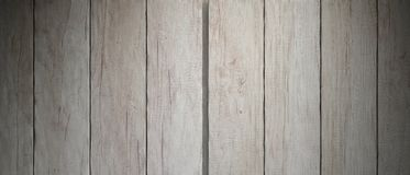 Wooden planks background. 3d illustration Stock Photos