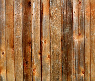 Wooden Planks Background Royalty Free Stock Image