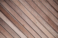 Wooden planks background Royalty Free Stock Photos