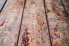 Wooden planks background Stock Photo