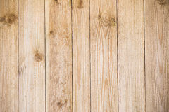 Wooden planks background Stock Photography