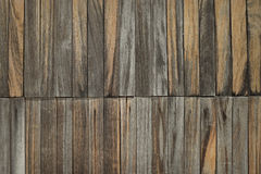 Wooden planks background Stock Image