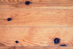 Wooden planks. Brown wood plank wall texture background royalty free stock photography